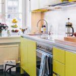 Desain Interior Dapur Cantik Masa Kini